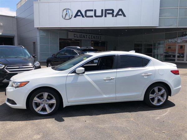 2015 Acura ILX TECH   NAVI   NOACCIDENTS   TINT   150HP
