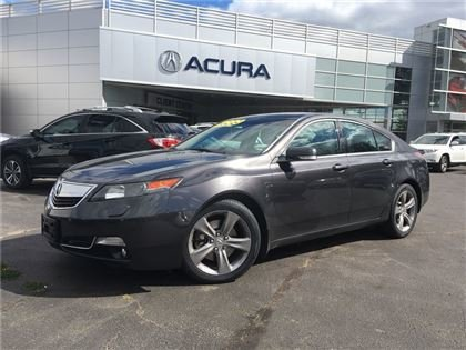 2013 Acura TL TECH   7YR130WARRANTY   NAVI   NEWPADS   1000$OFF