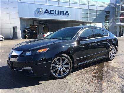 2014 Acura TL ASPEC   TINT   OFFLEASE   1000$OFF   305HP   V6
