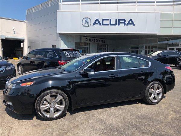 2014 Acura TL TECH   NAVI   OFFLEASE   NOACCIDENTS   NEWBRAKES