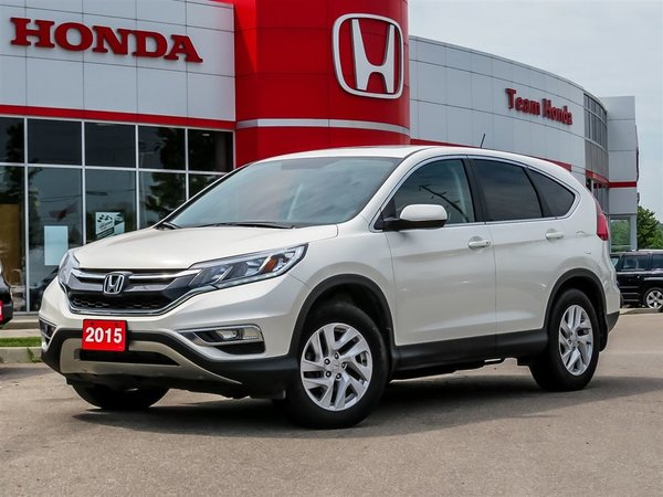 2015 Honda CR-V EX..All Wheel Drive..