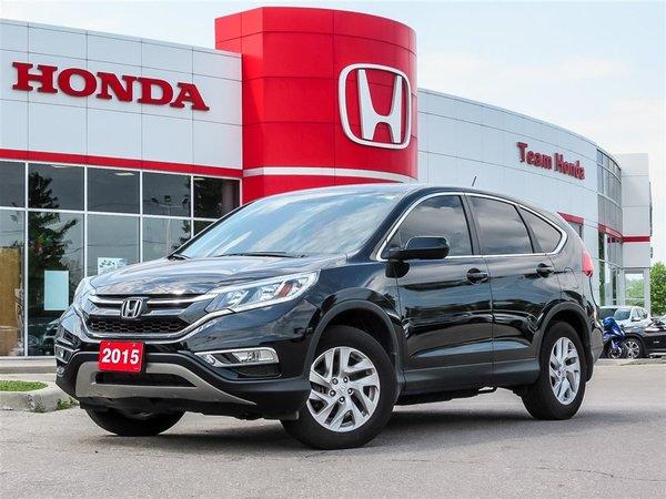 2015 Honda CR-V EX...ONE OWNER...CLEAN CARPROOF