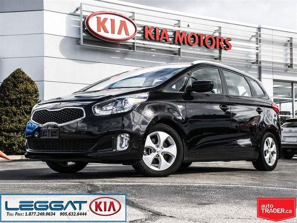 2015 Kia Rondo LX - 3rd Row, Parking Sensor, Bluetooth, ECO