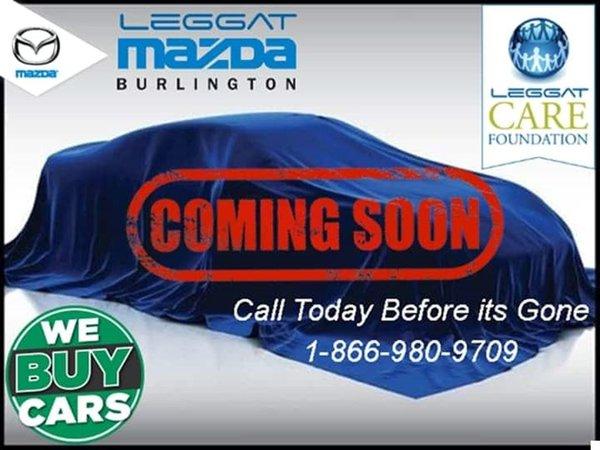 2015 Mazda Mazda3 AUTOMATIC LOW KM'S