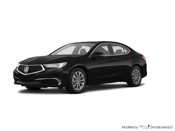 2019 Acura TLX Elite A-Spec w/Red Leather Interior