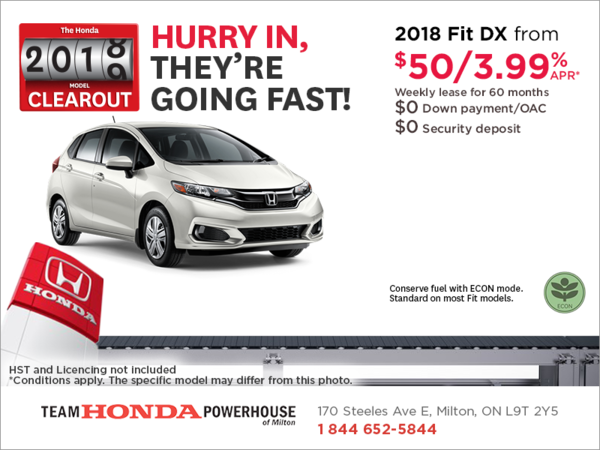 Lease the 2018 honda fit team honda promotion 47732 for Honda lease payment