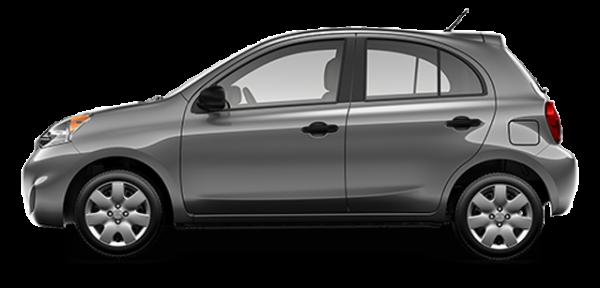 Nissan Micra S 2015