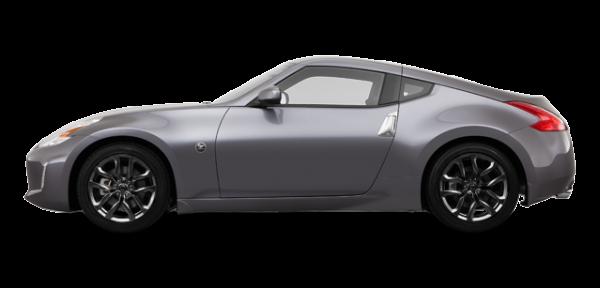 Nissan 370Z Coupé BASE 2016