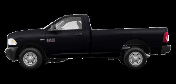 2016 RAM 2500 ST