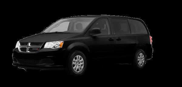 Dodge Grand Caravan ENSEMBLE VALEUR PLUS 2017