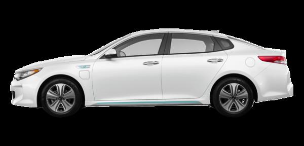 2017 Kia Optima PHEV EX
