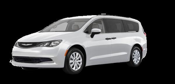 Chrysler Pacifica L 2018