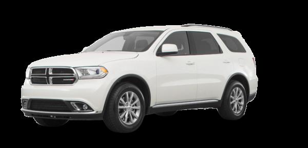 Dodge Durango SXT 2018
