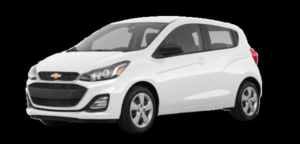 Chevrolet Spark LS 2019
