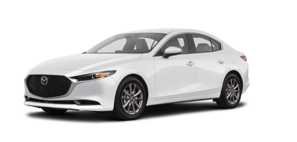 Mazda3 GS TRACTION INTÉGRALE i-ACTIV 2019