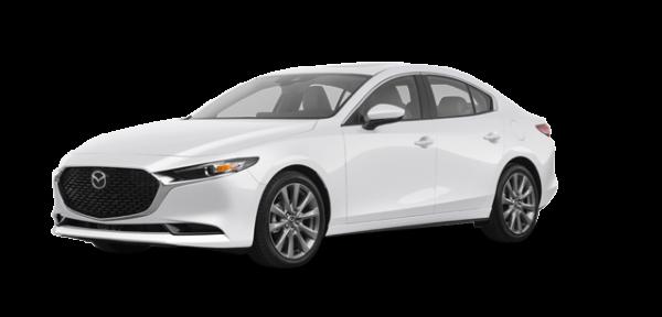 Mazda3 GT TRACTION INTÉGRALE i-ACTIV 2019