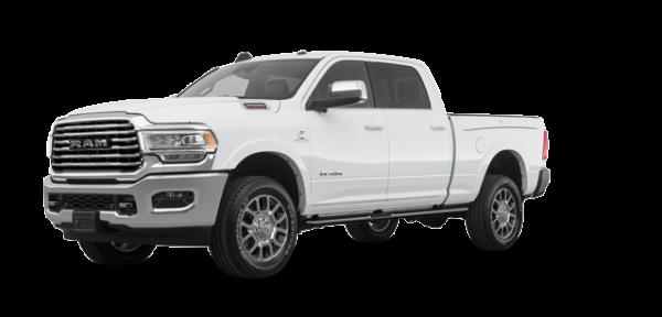 RAM 2500 Laramie Longhorn 2019