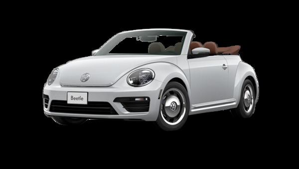 2017 Volkswagen Beetle CLASSIC 1.8 TSI 170HP 6SP AUTO TIPTRONIC