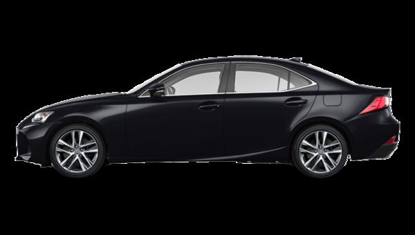 2018 Lexus IS 300 AWD IS 300
