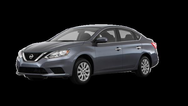 2018 Nissan SENTRA SEDAN 1.8 S