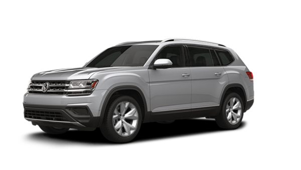 2018 Volkswagen Atlas COMFORT 3.6L V6 276HP 8SP AUTO TIPTRONIC 4MO