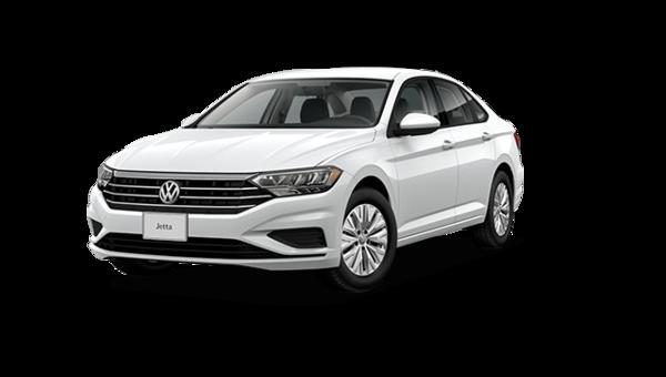 2019 Volkswagen Jetta Comfortline Auto w/ Block Heater