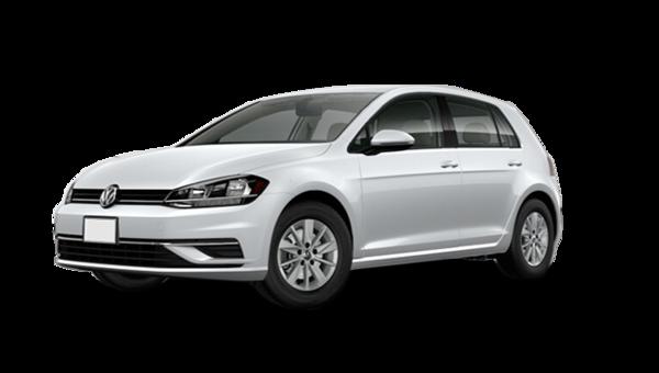 2019 Volkswagen Golf COMFORT 5DR 1.4L 147HP 8SP AUTO TIPTRONIC
