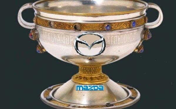 Mazda repense un siècle de traditions automobiles