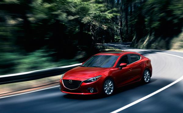 Mazda bat des records de vente
