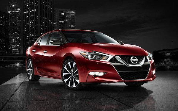 Le moteur de la Nissan Maxima une fois de plus dans le top 10
