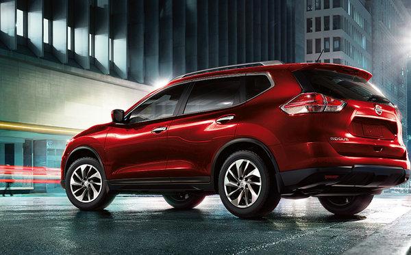 Une autre hausse des ventes pour Nissan en avril