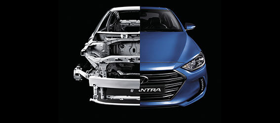 Understanding Hyundai's Superstructure Technology