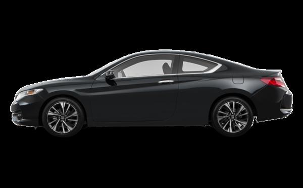 2016 Honda Accord Coupe EX