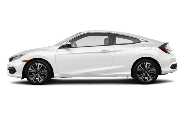Honda Civic Coupé EX-T SENSING 2016