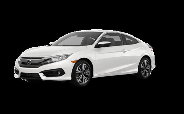 Honda Civic Coupé EX-T 2016