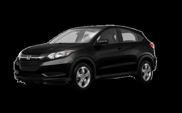 2016 Honda HR-V LX-2WD