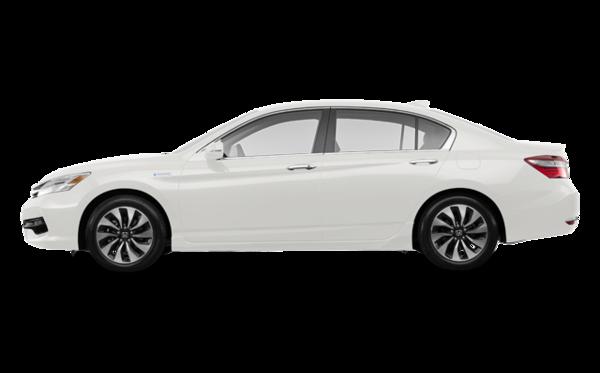 Honda Accord Hybride TOURING 2017