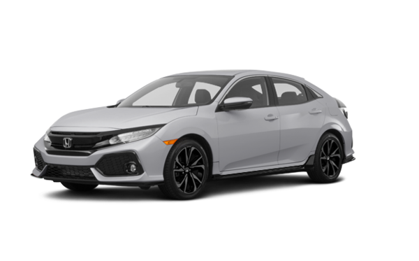 Honda Sport Mode Econ