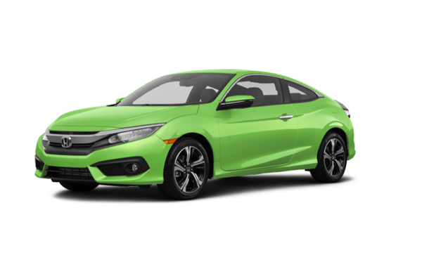 2017 honda civic coupe touring lallier honda montreal in montr al. Black Bedroom Furniture Sets. Home Design Ideas