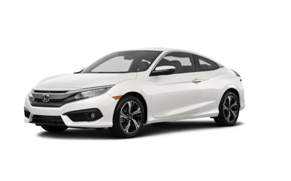 Honda Civic Touring Lease