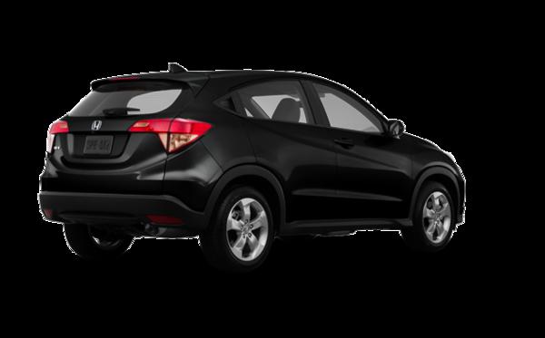 2017 Honda HR-V LX