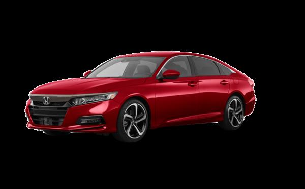 Honda Accord Berline SPORT 2.0 2018