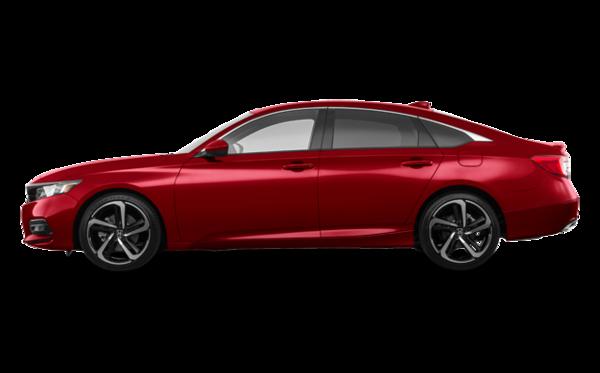 Honda Accord Berline SPORT 2018