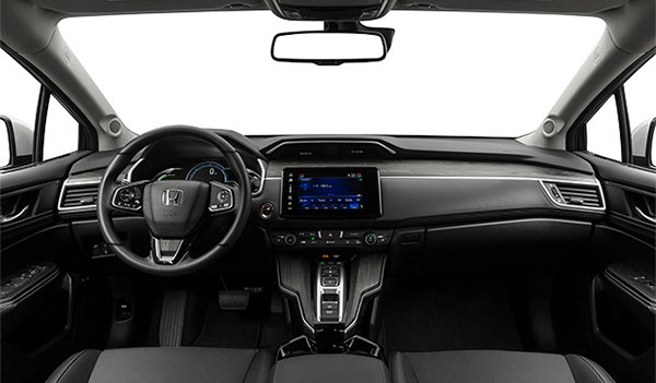 Honda Clarity hybride TOURING  rechargeable 2018