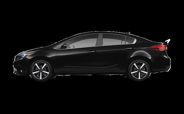 2018 Kia Forte EX LUXURY