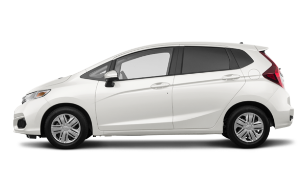 2019 Honda Fit DX