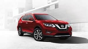 Nissan présente le nouveau Rogue 2017