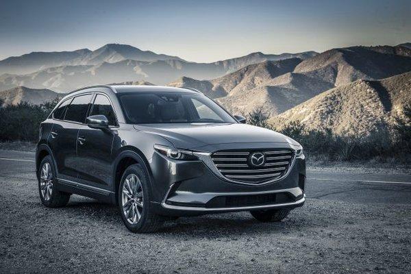 Les véhicules les plus polyvalents de la gamme Mazda 2017