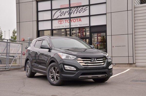 2013 Hyundai Santa Fe SPORT BLUETOOTH AWD