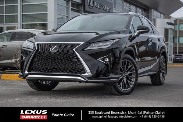 hill on lexus suv sale htm for richmond luxury package new rx